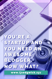 Knowing you need an awesome blogger is one thing. Knowing how to find one is something else entirely! This guide will walk you through the process.