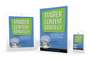 Content marketing guru Pamela Wilson has just released Master Content Strategy. Will it help your business meet its marketing goals? Click here to find out.
